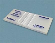 Cellules simples ou doubles quadrillages MALASSEZ