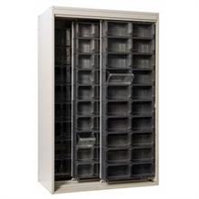 Armoires pour tiroirs Crystal Box