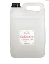 Colles CX30 pour tous types d'étiquettes