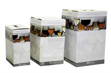 Carton Bib Bag in Box 10L Offset 5Verres