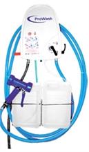 Centrale d'hygiène Prowash 2 produits