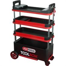 Chariots escamotables ToolBox