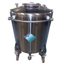 Conteneurs palettisés INCON - SCL INOX 304