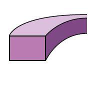 Joints de portes et trappes rectangulaires au mètre