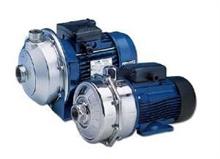 Pompes centrifuges à turbines fermées IP55