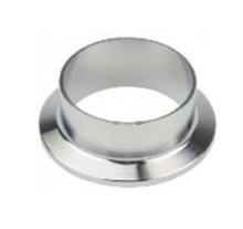 Ferrules à souder CLAMP ISO inox 316L