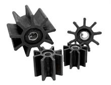 Rotors de pompes BCM en néoprène