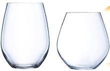 Verre tumbler à cocktail vin ou eau PRIMARY